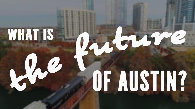 Decibel: What Is the Future Of Austin?