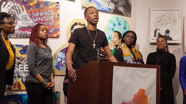 Virginia Currents: RISE For Youth: Advocating for Alternative