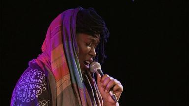 Imani Uzuri -- Wild Cotton at BRIC JazzFest
