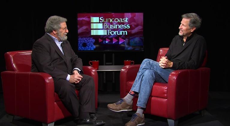 Suncoast Business Forum: January 2020: Tom Wallace