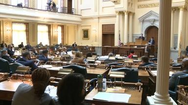 Trenton sexual misconduct workgroup proposes new bill