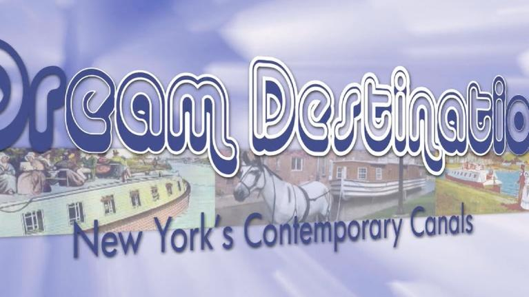 From the WCNY Vault: From the WCNY Vault: Dream Destinations