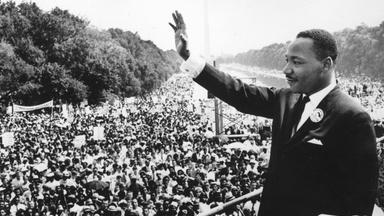 From MLK to Black Lives Matter: America's 'racial reckoning'