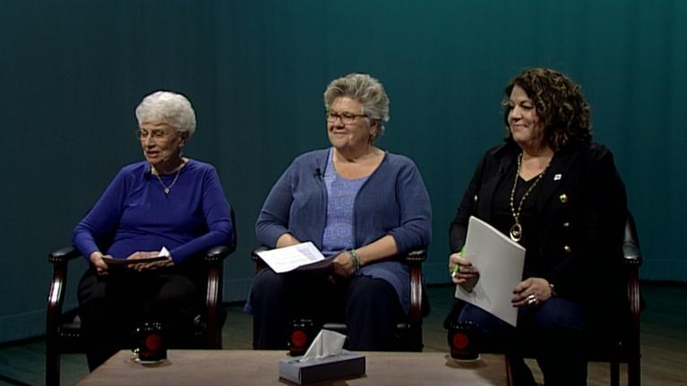 Issues & Answers: Issues and Answers New Mexico Public Education   Feb. 14 201
