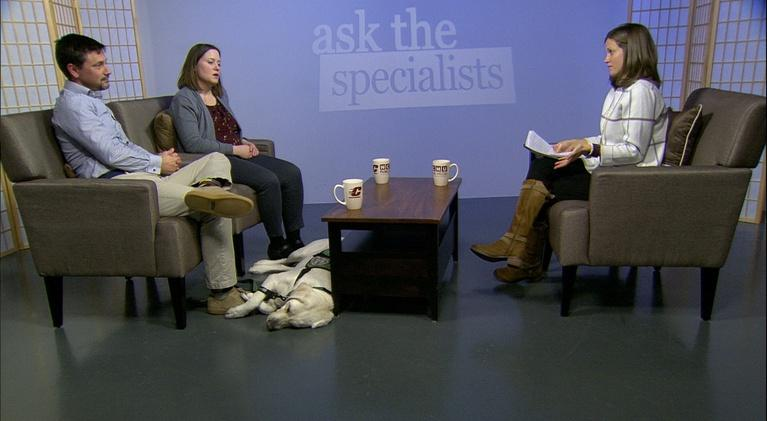 Ask The Specialists: Ask the Doctors | Family Medicine