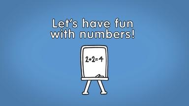Let's have fun with numbers!