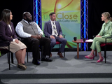 Up Close With Cathy Unruh, May 2019: Cristo Rey Tampa