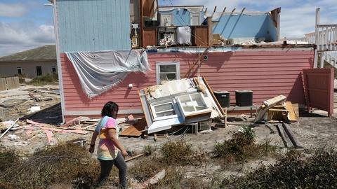PBS NewsHour -- Will Gulf Coast hurricane season impact this year's vote?