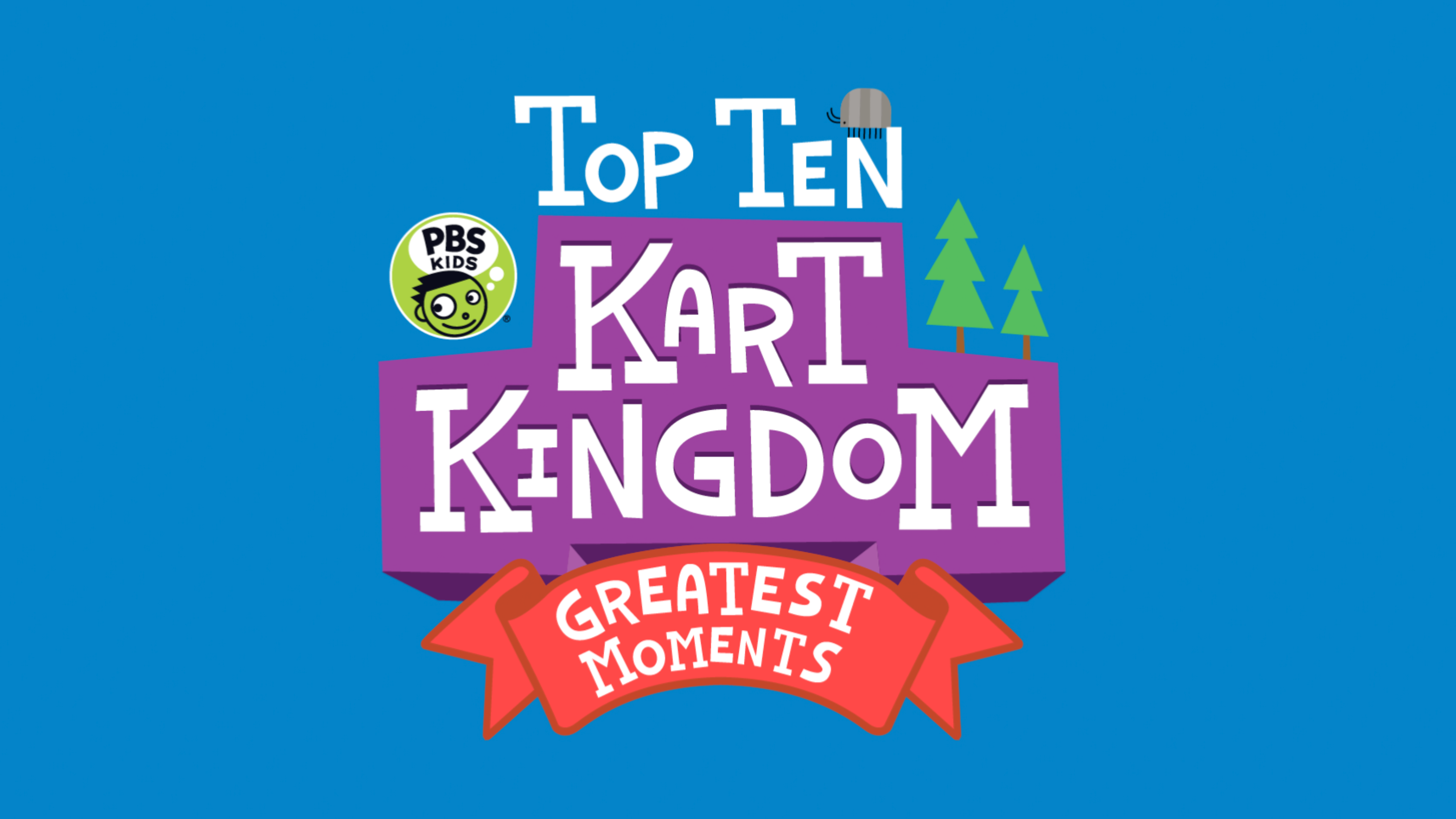 The Top 10 Greatest Moments in Kart Kingdom