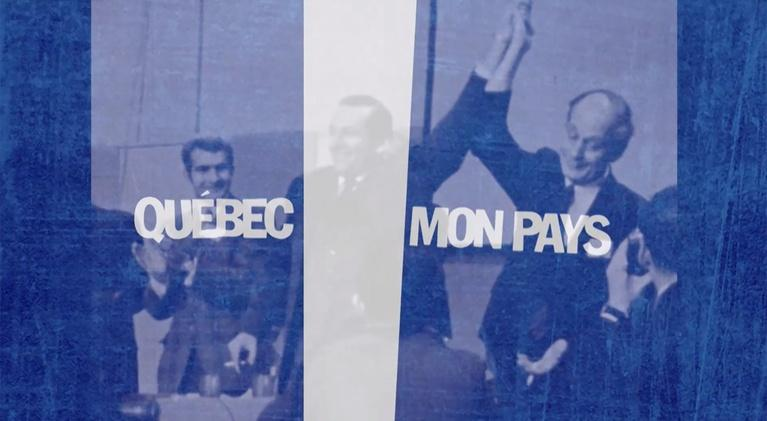 Made Here: Quebec My Country Mon Pays
