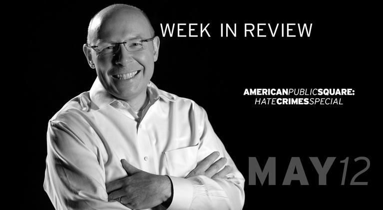 Kansas City Week in Review: Hate Crimes Special