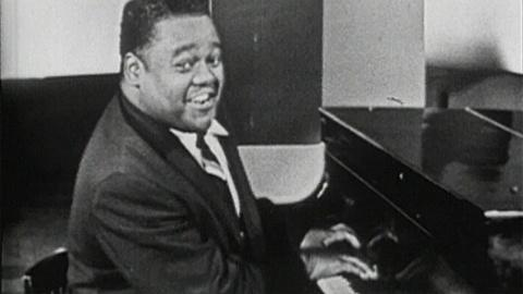 American Masters -- Remembering Fats Domino