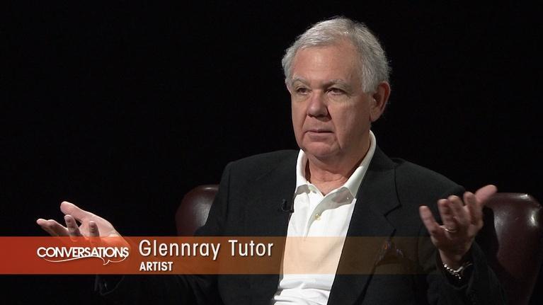 Conversations: Glennray Tutor