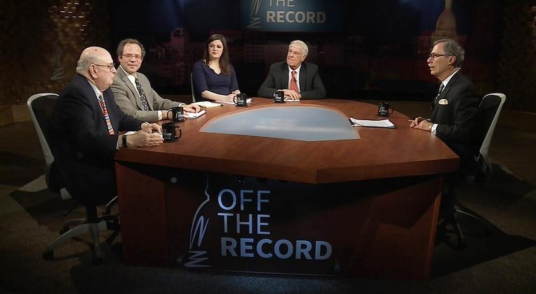 WKAR Specials: Michigan State of the State 2020 Analysis | OVERTIME