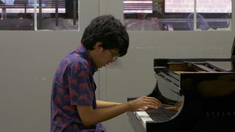S1 E17: Joey Alexander at the Steinway & Sons Factory