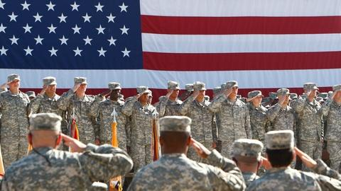 PBS NewsHour -- Veterans Day observances from across the country