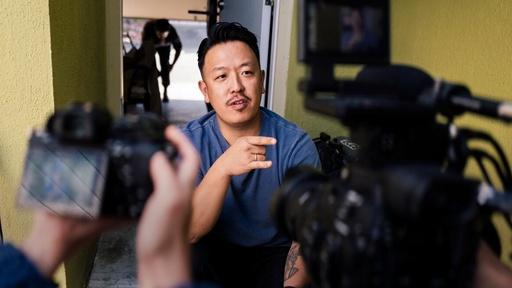Eugene Kim Captures Important Moment in Asian-American Music