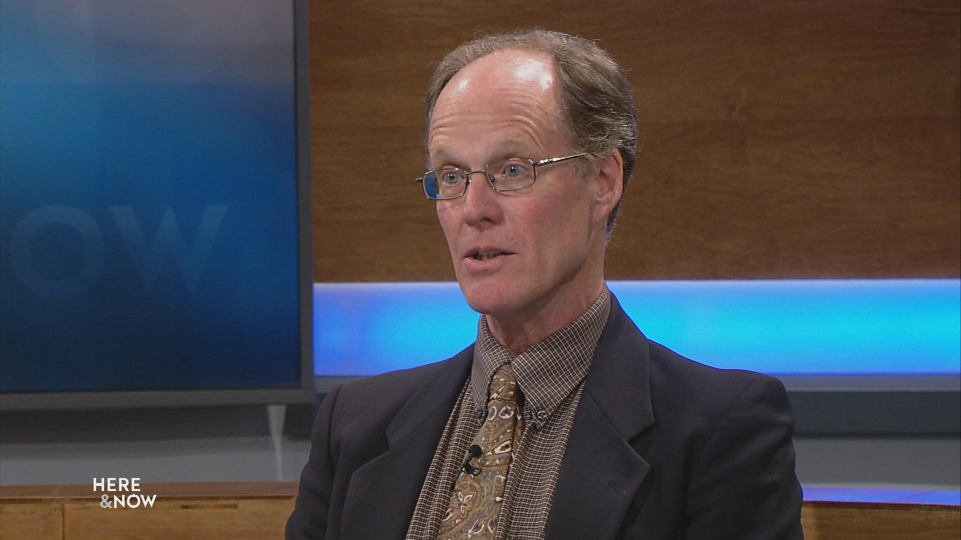 UW Political Scientist on the Process of Impeachment