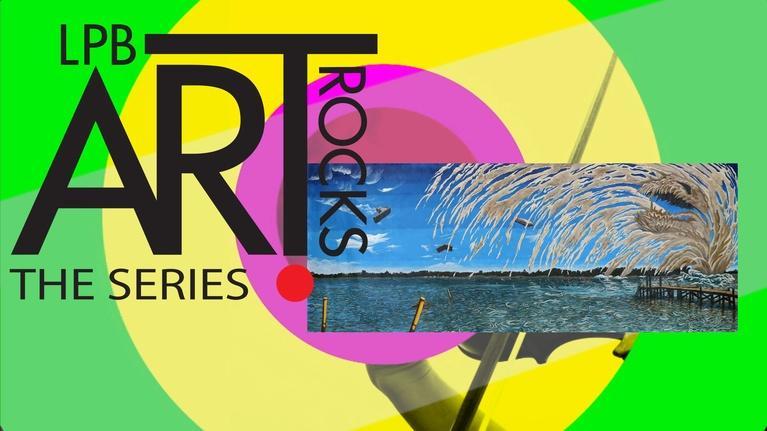 Art Rocks!: Art Rocks! The Series - 615