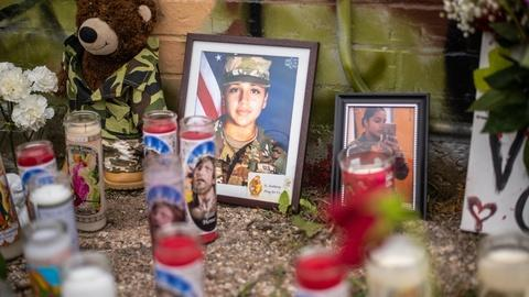 Guillen murder puts spotlight on abuse in the U.S. military