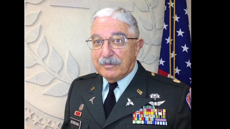 ValleyPBS Stories of Service: Vietnam Stories: Chuck Berberian