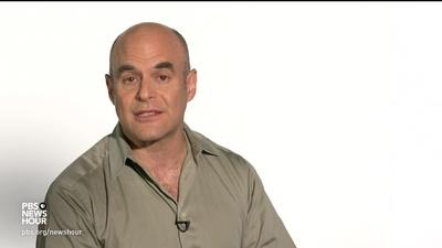 NPR's Peter Sagal on prioritizing time 'without input'
