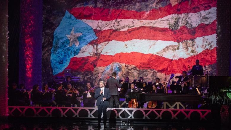 Hispanic Heritage Awards Image