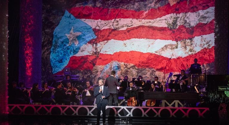 Hispanic Heritage Awards: 31st Hispanic Heritage Awards