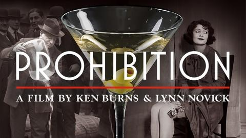 Prohibition -- Official Trailer 1