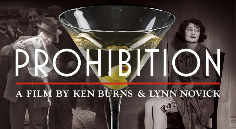 Prohibition: Official Trailer 1