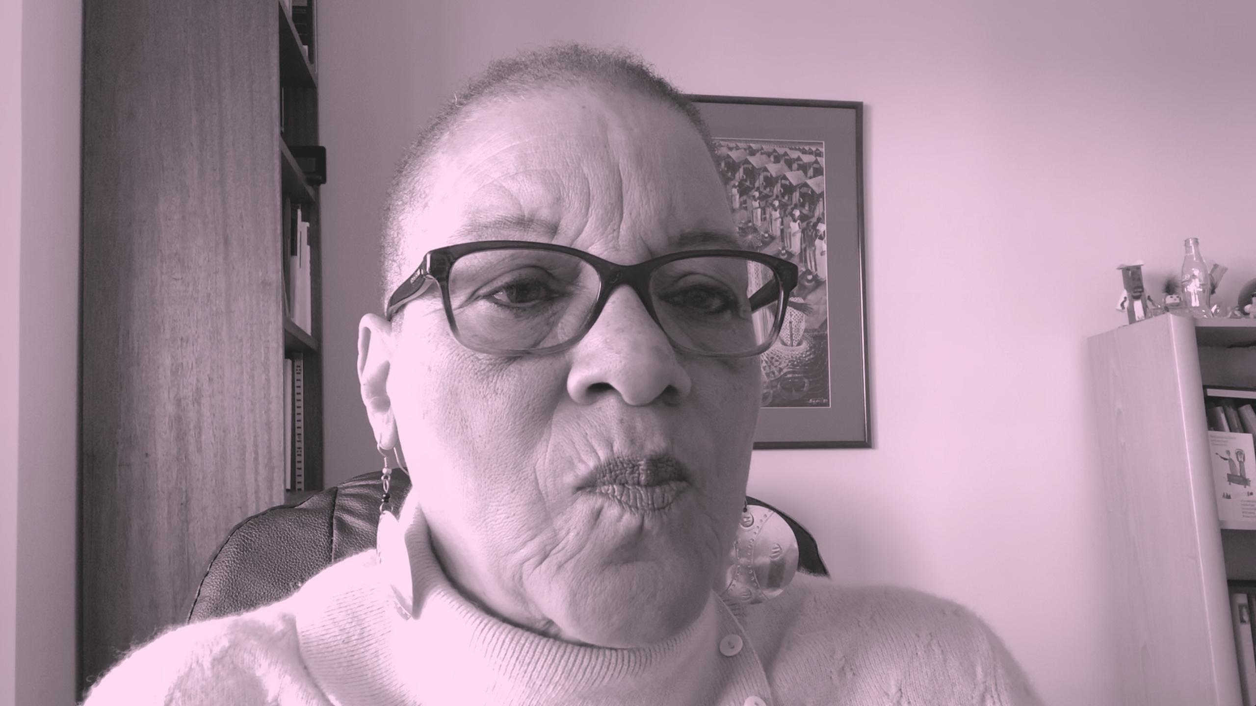 Dr. Vivian Jackson   Decolonizing Mental Health