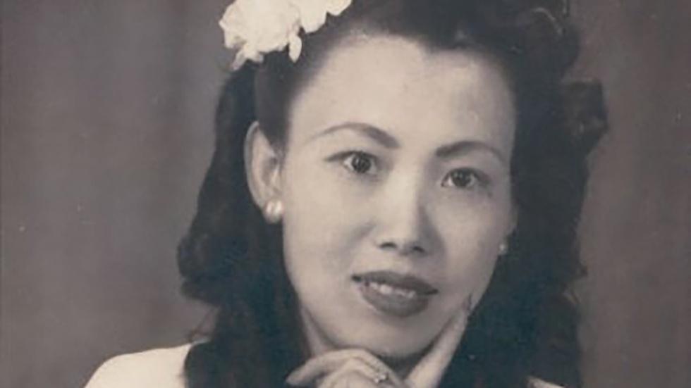 Inspiring Woman   Your Stories: Ngun Moy Hum image