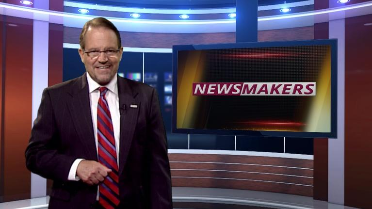 KRWG Newsmakers: Newsmakers 1112    May 9, 2019