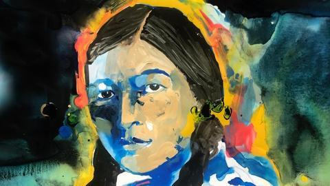 Zitkála-Šá: Trailblazing American Indian Composer and Writer