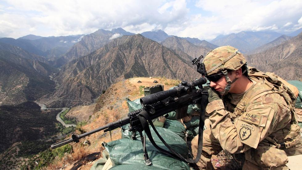 How can U.S. get Pakistan's cooperation on Afghanistan? image