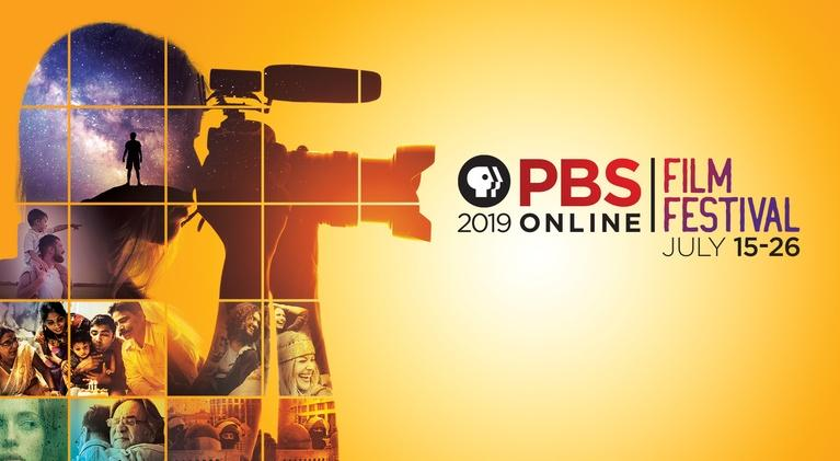 PBS Online Film Festival: Official Trailer