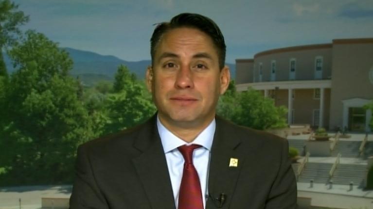 Your Legislators: 2018 Howie Morales