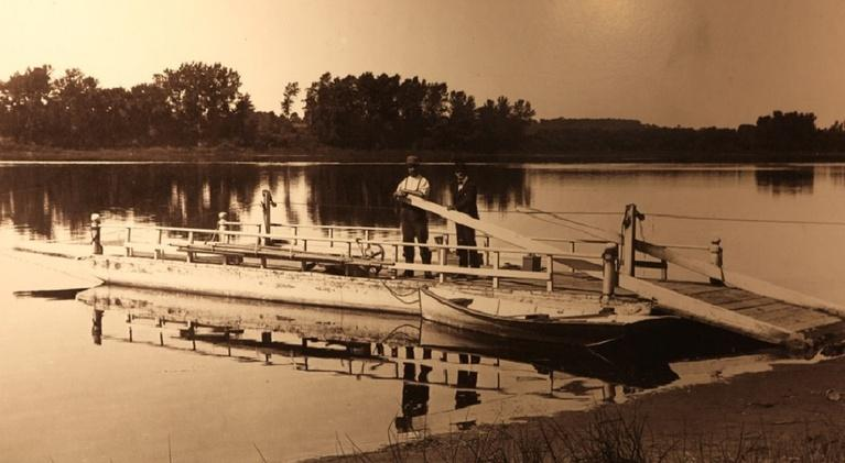 Ferryboats of the Connecticut River: Ferryboats of the Connecticut River