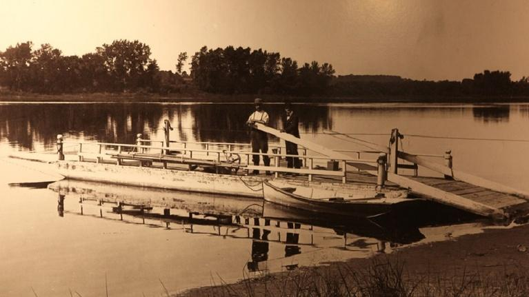 CPTV Documentaries: Ferryboats of the Connecticut River