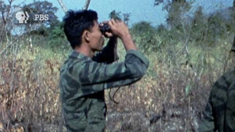 The Vietnam War | Broadcast Version -- Clip: Episode 3 | Binh Gia