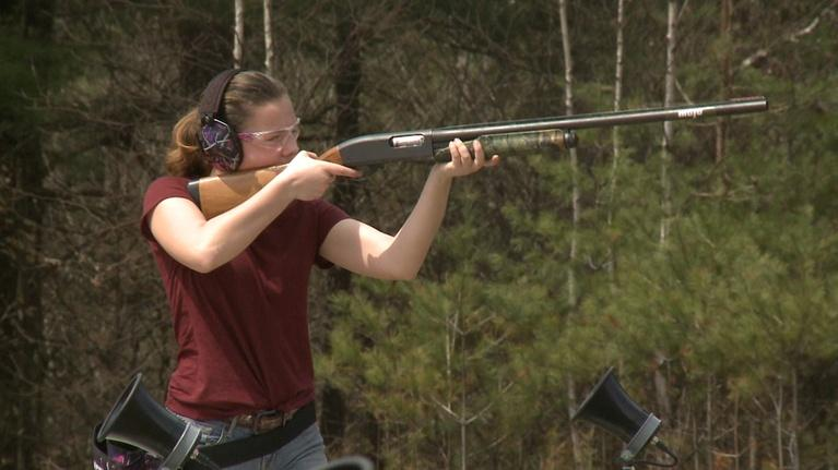 More to the Story: More to the Story - Gun Ownership in Northern New York