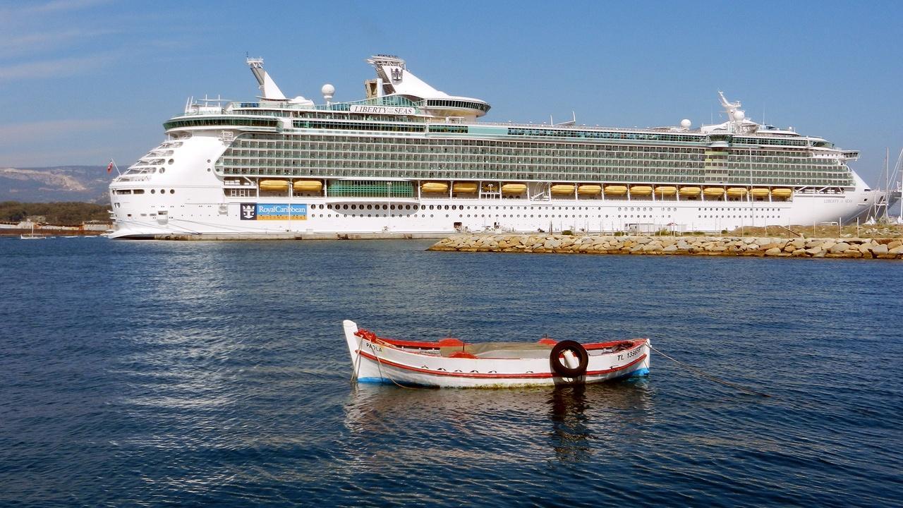 Travel Skills: Cruising