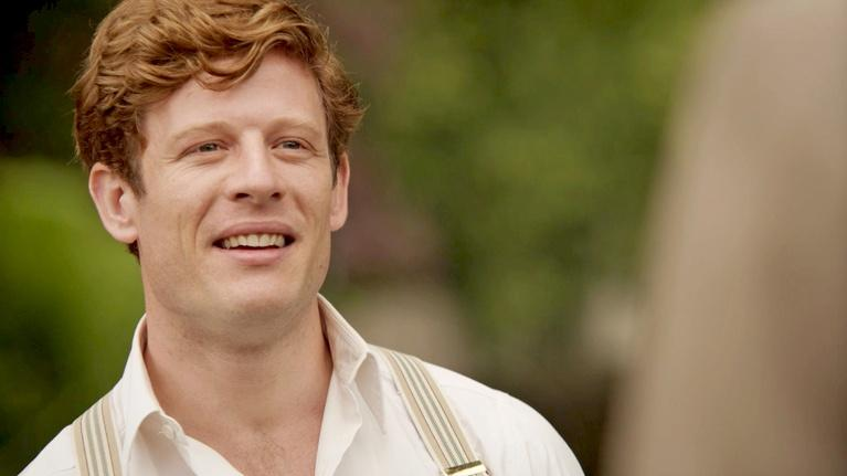 Grantchester: Farewell James Norton