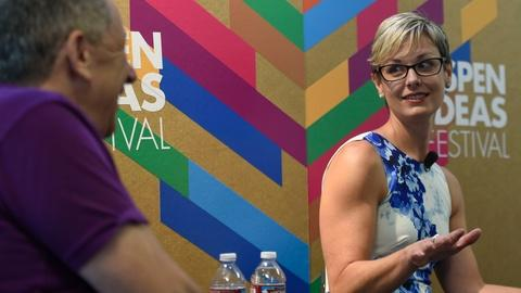 Aspen Ideas Festival -- S2 Ep133: Are We Sure We Want to Let Robots Kill?