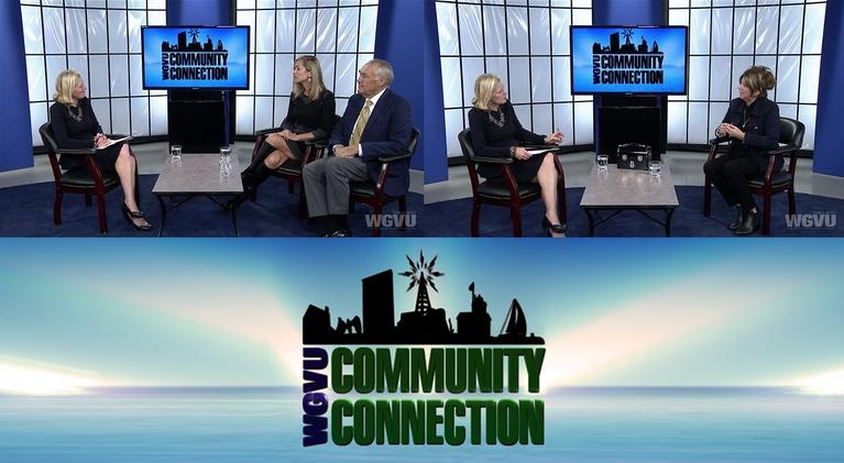 Community Connection: Broadway Grand Rapids and Covenant House Michigan #1614