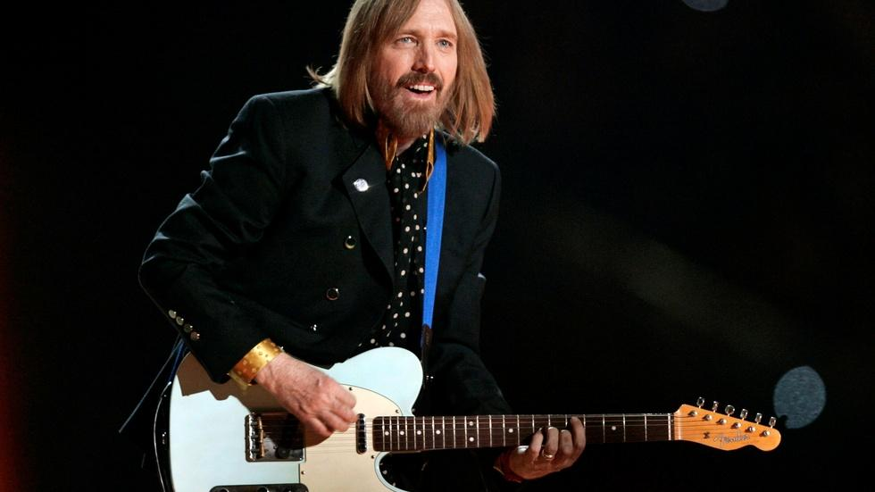 Remembering Tom Petty, a rock legend who connected image