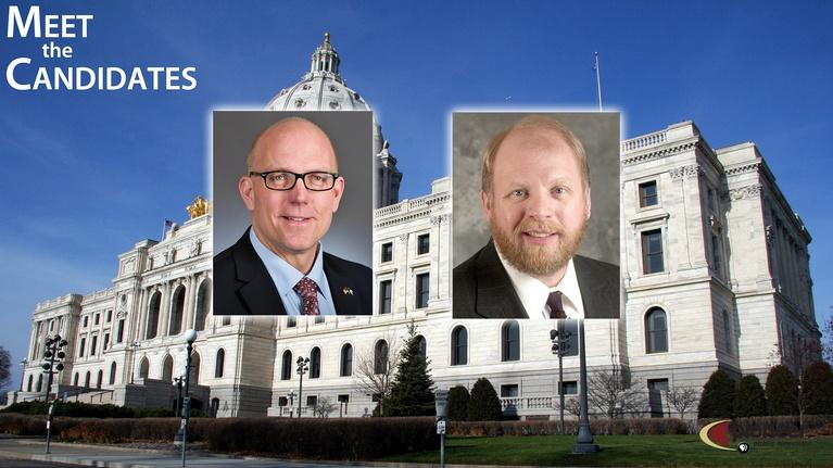 Meet The Candidates: House District 17A