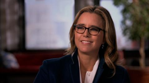 Finding Your Roots -- Téa Leoni Discovers Her Biological Grandmother