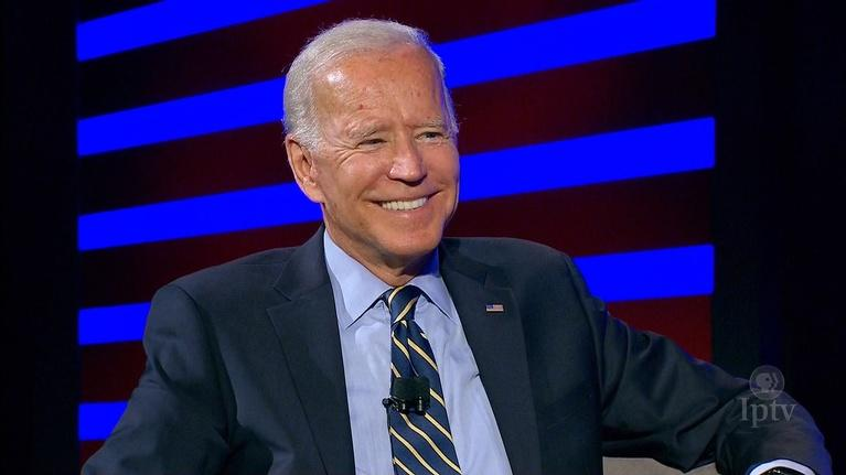 IPTV Presents: Conversations with Presidential Candidates | Joe Biden