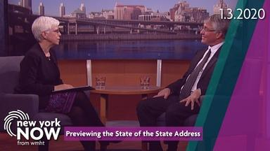 Previewing the State of the State Address